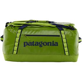 Patagonia Black Hole Duffel Bag 70l peppergrass green